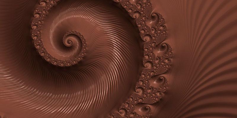 surtido de chocolates de Astorga